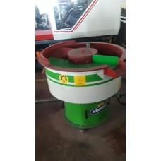 Vibrasyon Çapak Alma Makinası 220 litre