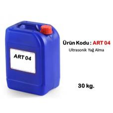 Ultrasonik Yağ Alma Kimyasalı